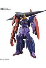 Bandai #9 Gundam Seltsam