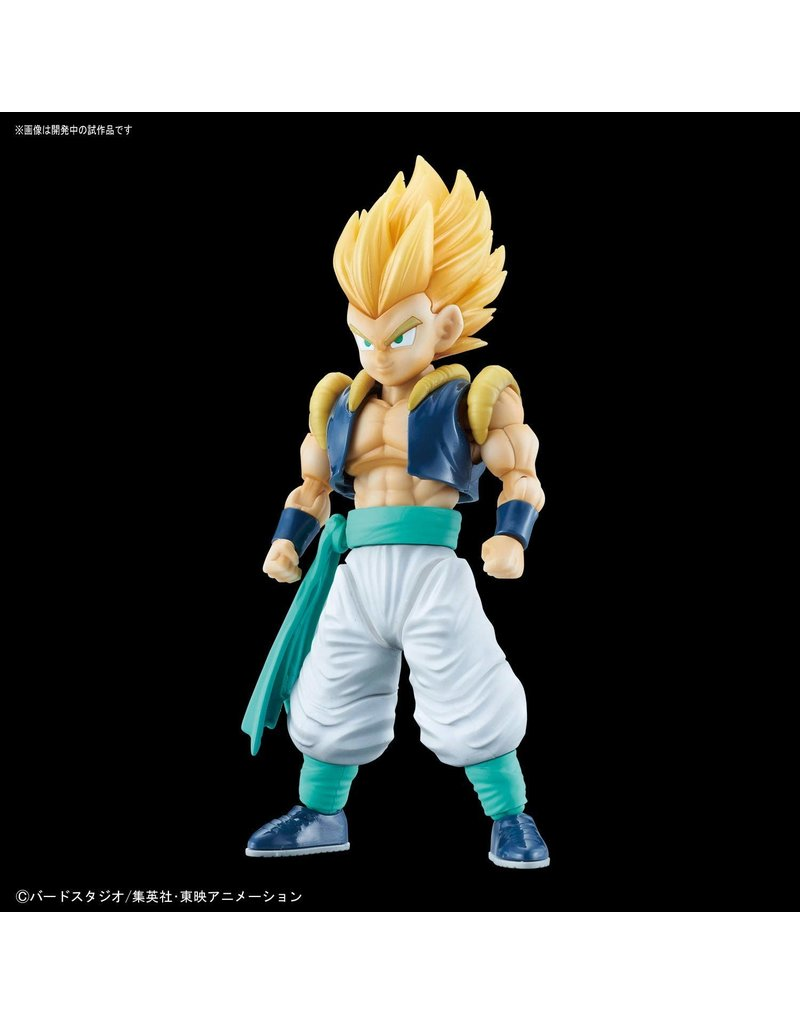 Bandai Super Saiyan Gotenks