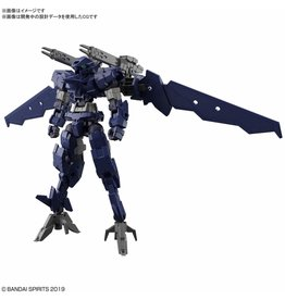 Bandai #15 eEXM-17 Alto Navy - Flight Type