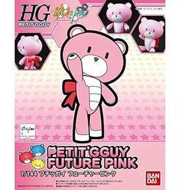 Bandai #04 Petit'GGuy Future Pink