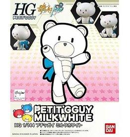 Bandai #05 Petit'GGuy Milkwhite