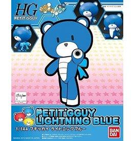 Bandai #02 Petit'GGuy Lightning Blue