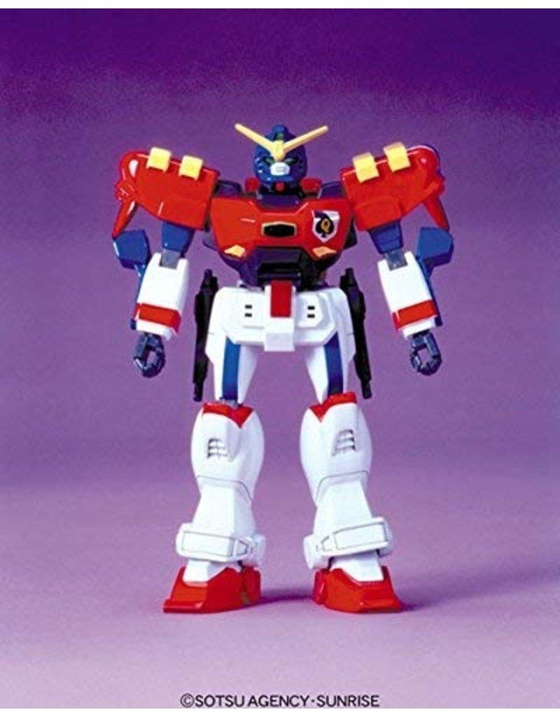Bandai G-03 Maxter Gundam