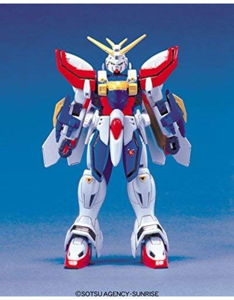 Bandai G-08 God Gundam