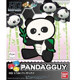 Bandai #07 Petit'GGuy Panda'GGuy