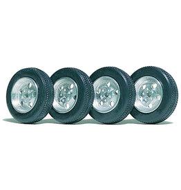Pinecar 349 - Custom Show Wheels