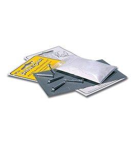 Pinecar 359 - Axles & Polishing Kit