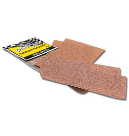 Pinecar 380 - Sandpaper Assortment