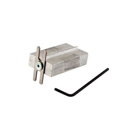 Pinecar 4611 - Axle Placement Precision Tools