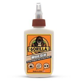 Gorilla Glue Gorilla - Wood Glue (4oz)