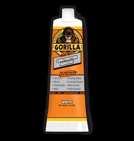Gorilla Glue Gorilla - Heavy Duty Construction Adhesive (2.5oz)