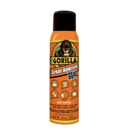 Gorilla Glue Gorilla - Spray Adhesive (14oz)