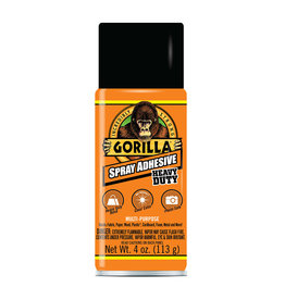 Gorilla Glue Gorilla - Spray Adhesive (4oz)