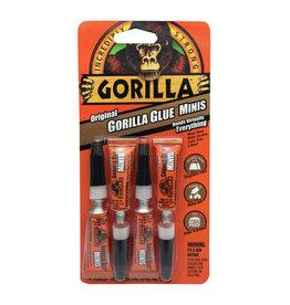 Gorilla Glue Gorilla - Glue (3g, 4pck)