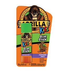 Gorilla Glue Gorilla - School Glue Stick (20g)