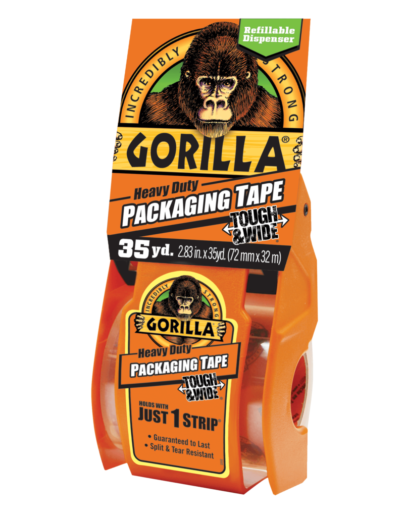 Gorilla Shipng Tape 35yd