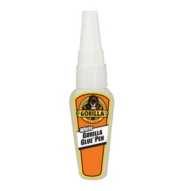 Gorilla Glue Gorilla - White Glue Pen (0.75oz)