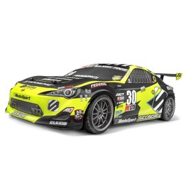 HPI 120090 - E10 Michele Abbate Grrracing Touring Car RTR