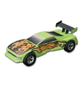 Pinecar 3945 - Premium Racer Kit - Furious Racer