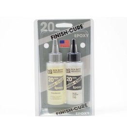 Bob Smith Industries BSI209 - Finish-Cure (4.5oz)