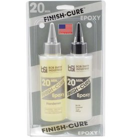 Bob Smith Industries BSI210 - Finish-Cure (13oz)