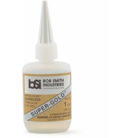 Bob Smith Industries BSI122 - Super-Gold (1oz)