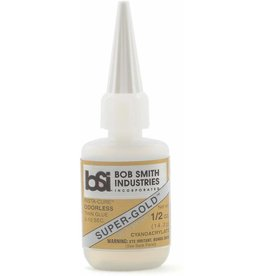 Bob Smith Industries BSI121 - Super-Gold (.5oz)