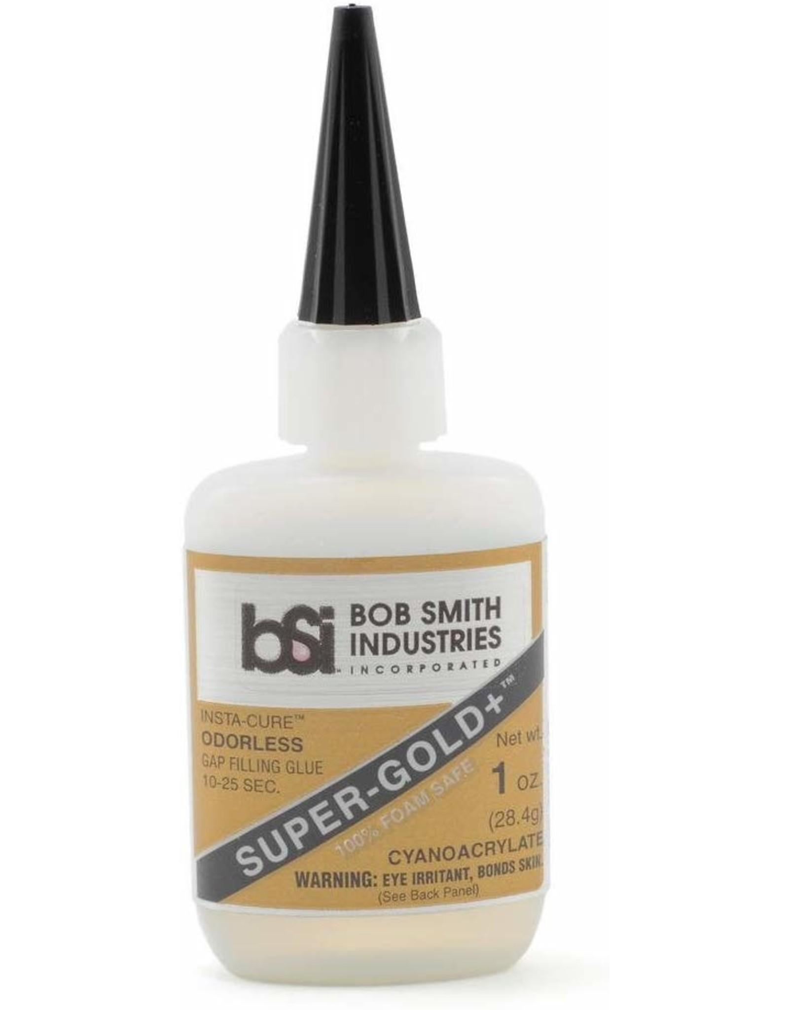 Bob Smith Industries BSI127 - Super-Gold+ (1oz)
