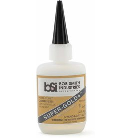 Bob Smith Industries BSI127 - Super-Gold+ (1oz)