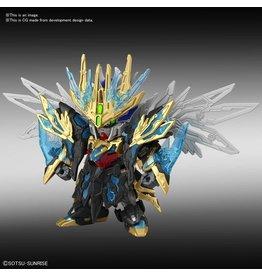 Bandai #29 Tien Ba Cao Cao Wing Gundam