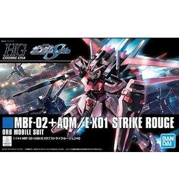Bandai #176 Strike Rouge Gundam