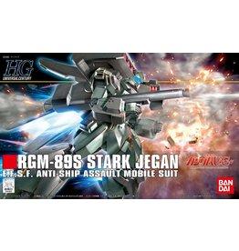 Bandai #104 RGM-89S Stark Jegan