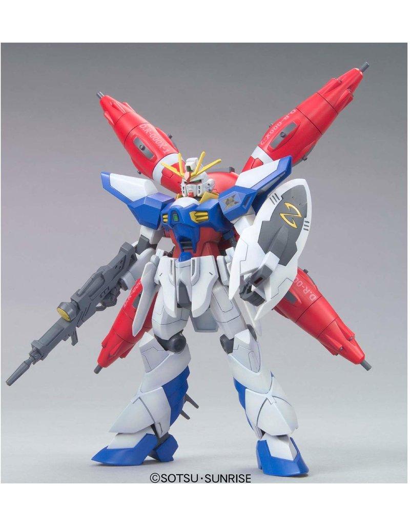 Bandai MSV #7 Dreadnaught Gundam