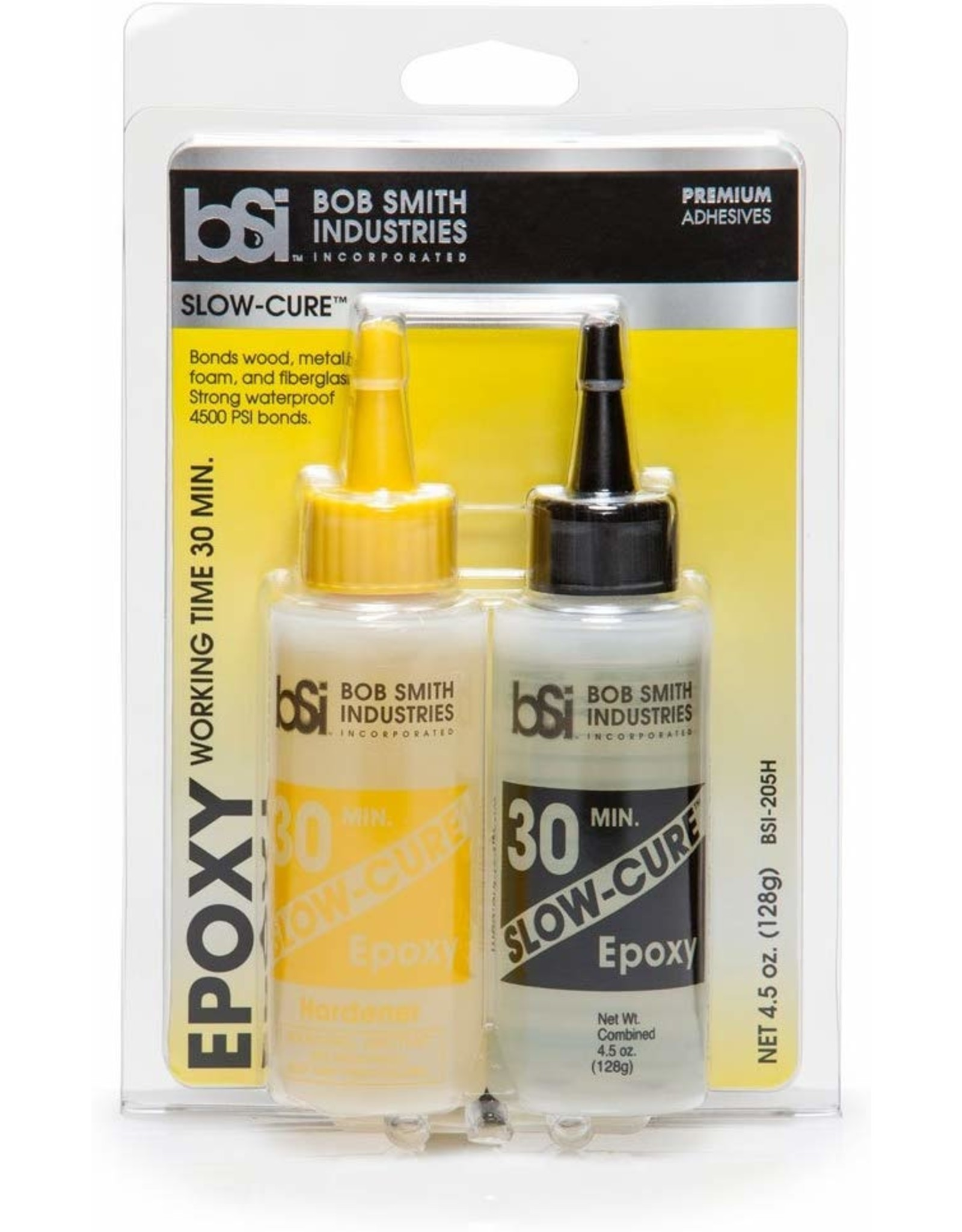 Bob Smith Industries BSI205 - Slow-Cure (4.5oz)