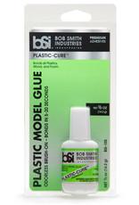 Bob Smith Industries BSI105 - Plastic-Cure (1/2oz)