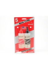 Bob Smith Industries BSI202 - Quik-Cure (9oz)
