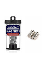 "Magcraft NSN0590 - Ring 0.5"" x 0.15"" (12 Count)"