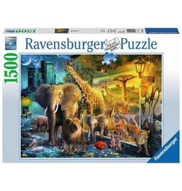 Ravensburger The Portal - 1500 Piece Puzzle