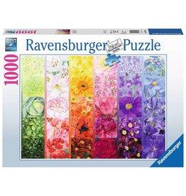 Ravensburger The Gardener's Palette No. 1 - 1000 Piece Puzzle