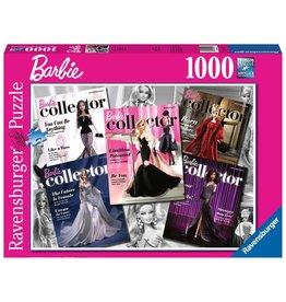 Ravensburger Fashion Barbie - 1000 Piece Puzzle
