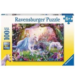 Ravensburger Magical Unicorn - 100 Piece Puzzle