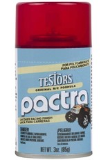 Pactra 303411 - Candy Red - RC Lacquer Spray (3oz)