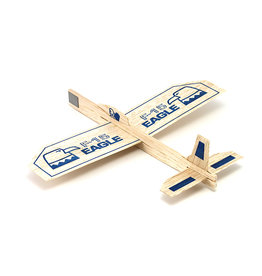 Guillows Eagle - Balsa Glider