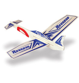 Guillows Reverso - Balsa Glider