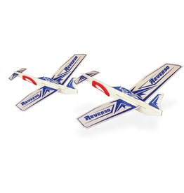 Guillows Reverso Twin Pack - Balsa Glider