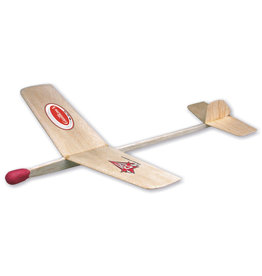 Guillows Goldwing - Balsa Glider