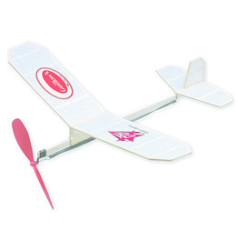 Guillows Cadet - Balsa Motorplane