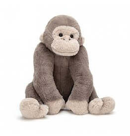 Jellycat Gregory Gorilla - Medium