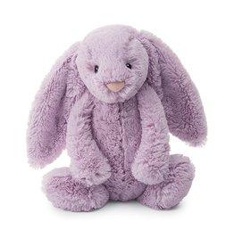 Jellycat Bashful Lilac Bunny  - Small