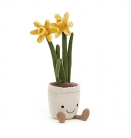 Jellycat Amuseable Daffodil